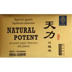 Natural Potent Tian Li - L&L Advancedmed – 6 fiole
