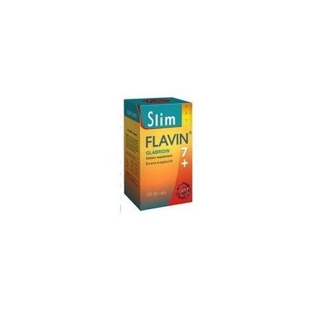 Slim Flavin7 100 cps - Vita Crystal