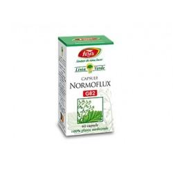 Normoflux, G82, capsule