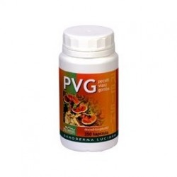 PVG Ganoderma Lucidum 100 cps - Vita Crystal