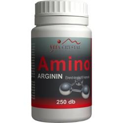 Amino Arginin 250 cps - Vita Crystal
