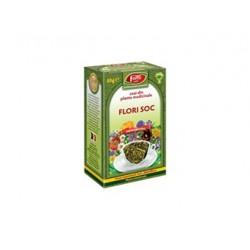 Ceai de flori de soc