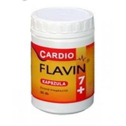 Cardio Flavin7+ 90cps - Vita Crystal