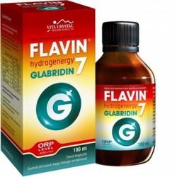 Flavin 7 Glabridin (8x100ml) - Vita Crystal