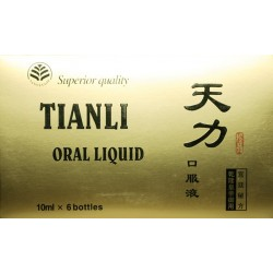 Tianli - 6 fiole