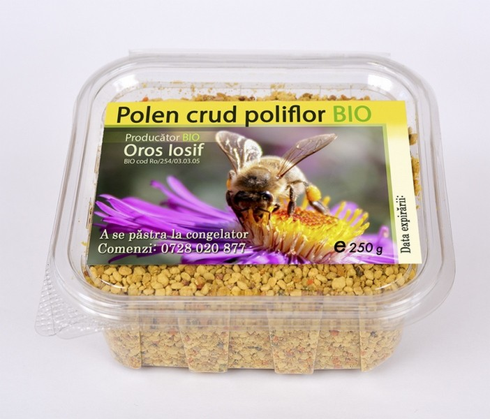 polen de albine pentru erectie)