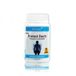 Activ Protect Zeolit Pulbere - 200g - Bionatura