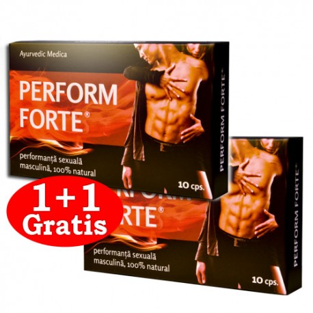 Perform Forte