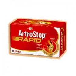 Artrostop Rapid Plus 90 tb - Walmark
