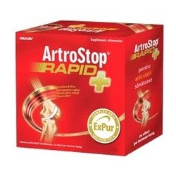 Artrostop Rapid Plus 60 tb - Walmark