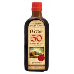 Bitter 500ml - Dacia Plant