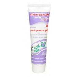 FAVICAPILAR CREMA PT.PAR 100ml - Favisan