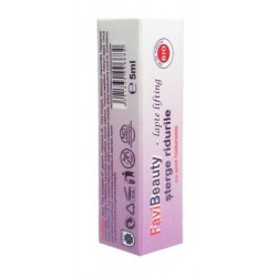 LAPTE LIFTING cu acid hialuronic - Favisan