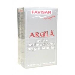 ARGILA PRAF 100gr - Favisan