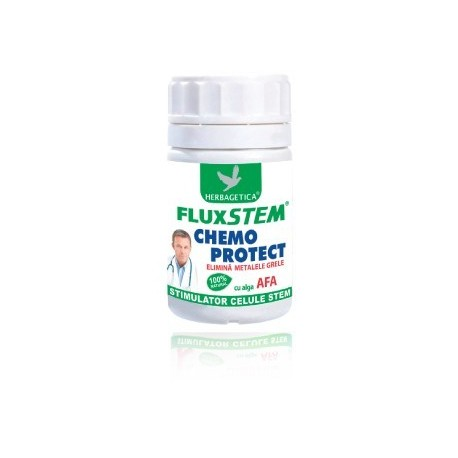 Fluxxtem Chemoprotect 80cps - Herbagetica