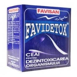 CEAI FAVIDETOX 50gr - Favisan