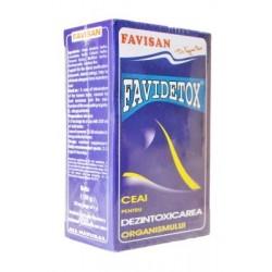 CEAI FAVIDETOX 20dz - Favisan