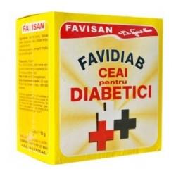 CEAI FAVIDIAB 50gr - Favisan