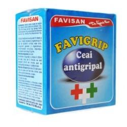CEAI FAVIGRIP ANTIGRIPAL 50gr - Favisan