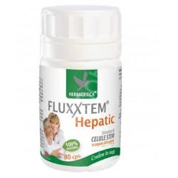 Fluxxtem Hepatic 80cps - Herbagetica