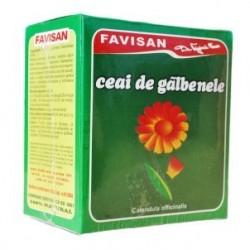 CEAI GALBENELE 50gr - Favisan