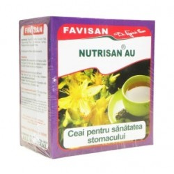 Nutrisan AU - antiulceros - Favisan