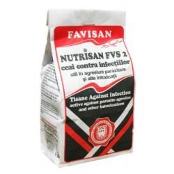 Nutrisan FVS 2 - Favisan