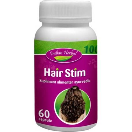 Hair Stim 60cps - Indian Herbal