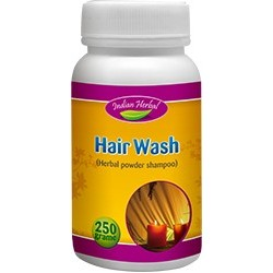 Hair Wash 250g - Masca de par - Indian Herbal