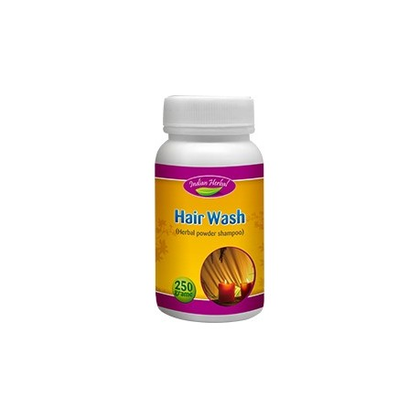 Hair Wash - Masca de par - Indian Herbal