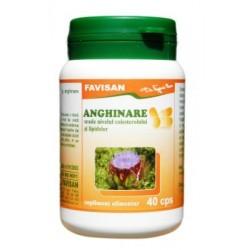 ANGHINARE 40cps - Favisan
