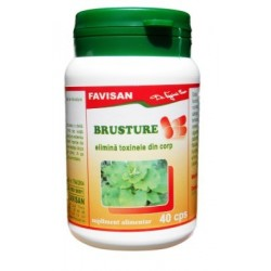 BRUSTURE 40cps - Favisan