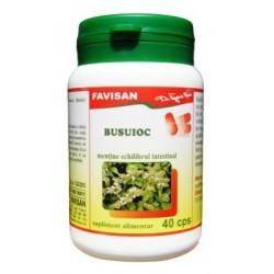 BUSUIOC 40cps - Favisan