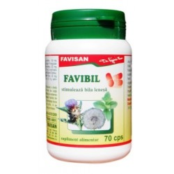FAVIBIL 70cps - Favisan