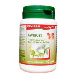 FAVIBUST 40cps - Favisan