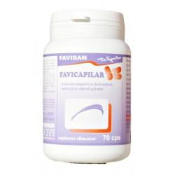 FAVICAPILAR 70cps - Favisan