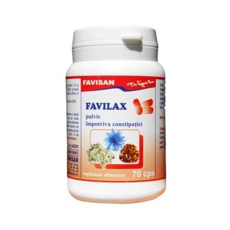 FAVILAX 70cps - Favisan