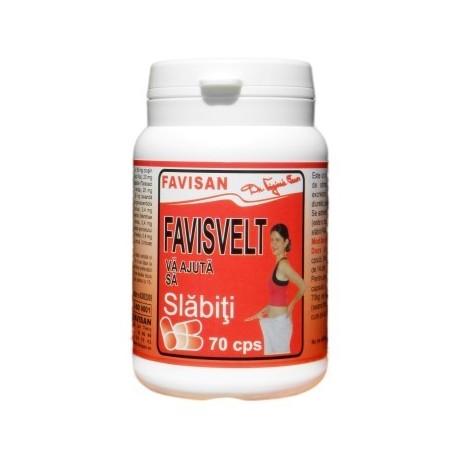 FAVISVELT 70cps - Favisan