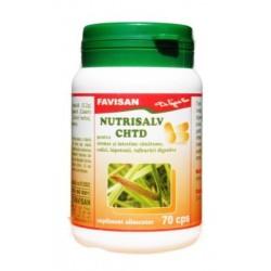 Nutrisalv CHTD - Favisan