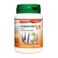 NUTRISAN PRO 40cps - Favisan