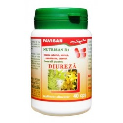 Nutrisan R1 capsule - Favisan