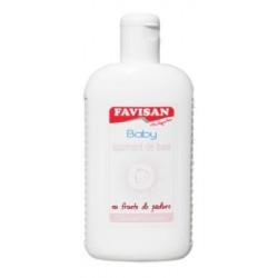 BABY- SPUMANT BAIE CU FRUCTE PADURE 300ml - Favisan