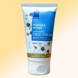 Crema de fata Manuka Honey 50ml - Apiland