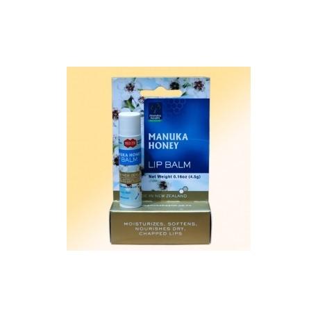 Balsam de buze Manuka Honey - Apiland