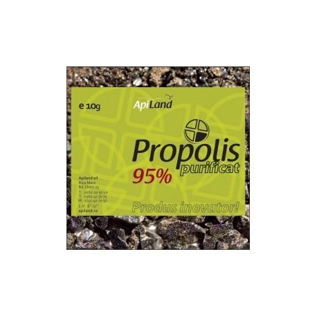 Propolis purificat 95% - Apiland