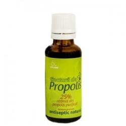 Tinctură de propolis purificat 95% 30ml - Apiland