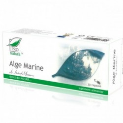ALGE MARINE 30CPS - Pro Natura