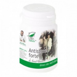 ANTISTRES FORTE 60CPS - Pro Natura