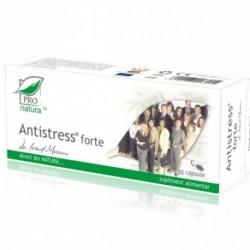 Antistress forte x 30 capsule blister - Pro Natura
