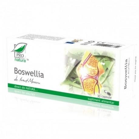 BOSWELLIA 30CPS - Pro Natura